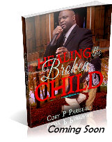 Coming Soon - Healing the Broken Child